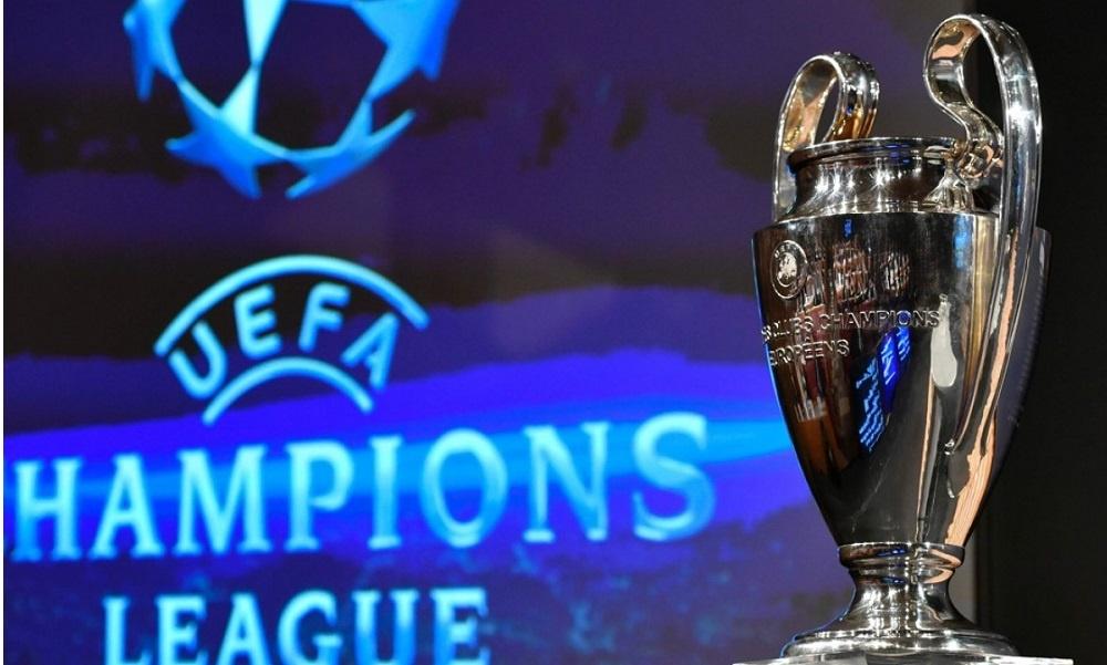 Uefa Champions League: Oι αντίπαλοι του Ολυμπιακού