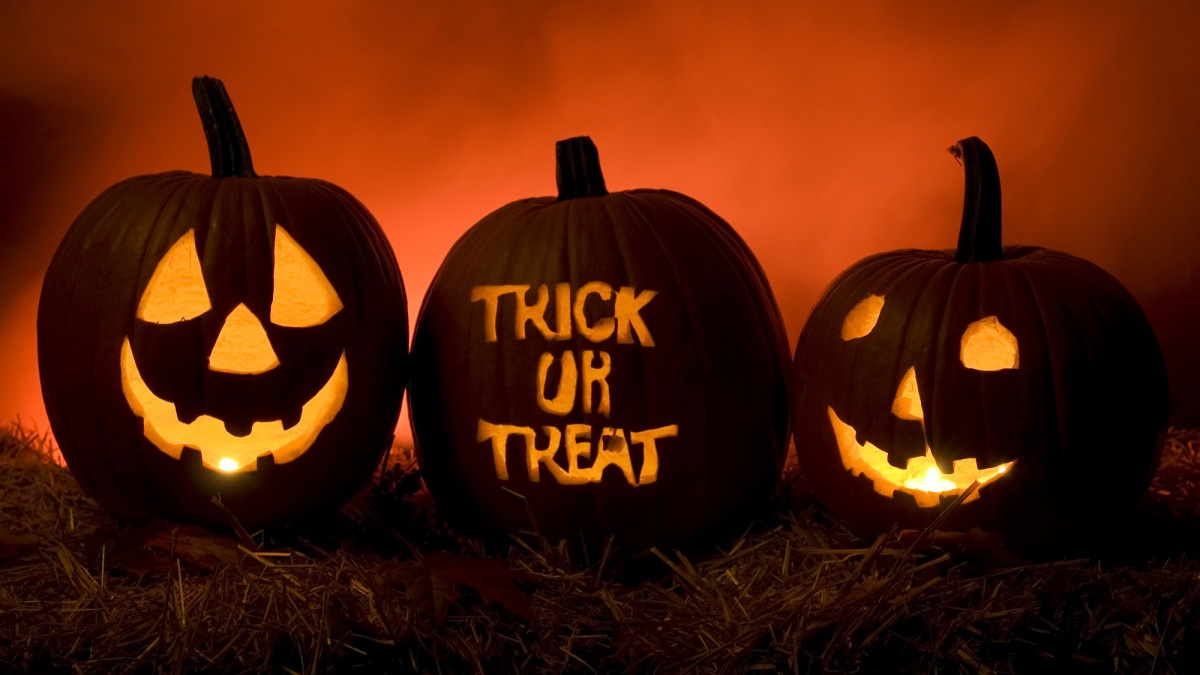 Halloween: Η γιορτή του «trick or treat»
