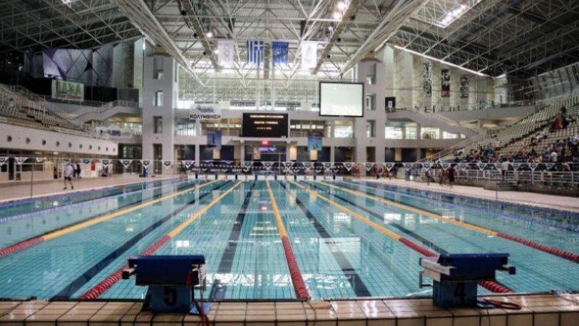 Κολύμβηση: Κρούσμα ντόπινγκ στο πανελλήνιο πρωτάθλημα