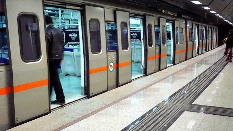 Χωρίς μετρό και ηλεκτρικό από τις 21:00 σήμερα στο μετρό και τον ηλεκτρικό